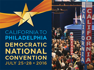 2016 National Convention