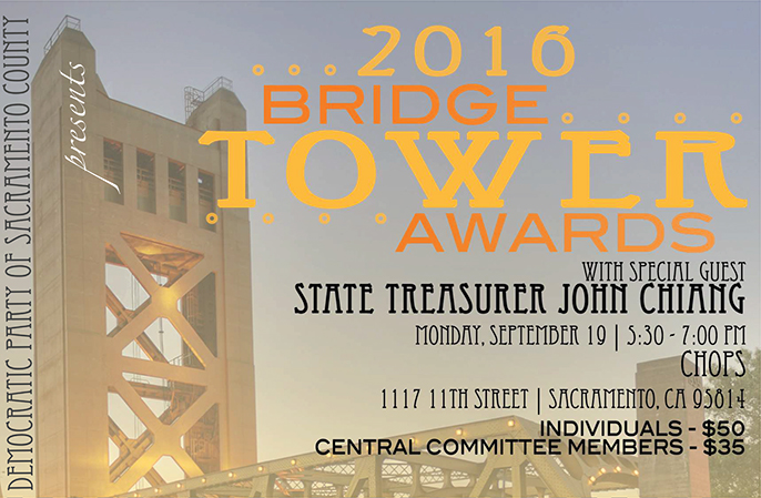 2016 Tower Bridge Awards